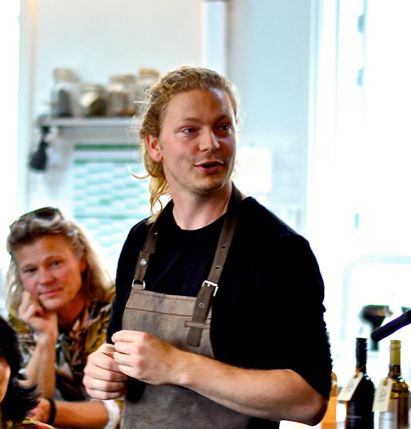 Rasmus og Morten